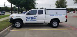 allstar truck